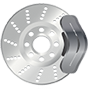 Brake Repair Service at Johnson Tire Pros