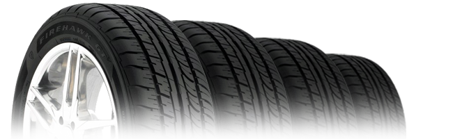 Johnson Tire Pros in Springville, UT Offers a Wide Variety of Top Tire MFGs.