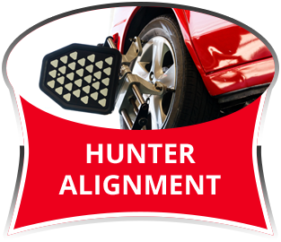 We only use the Best Alignment Equipment at Johnson Tire Pros in Springville, UT 84663