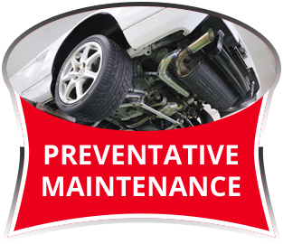Preventative Maintenance Services Available at Johnson Tire Pros in Springville, UT 84663